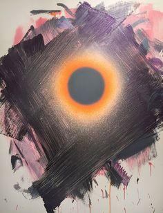 Dan Christensen, 'Coop,' 1997, Baker Sponder Gallery   Sponder Gallery