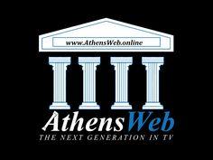 Δείτε τώρα ΖΩΝΤΑΝΑ από την Athens Web !!! #AthensWeb #AthensTV #WebTV #AthensTV #AthensLive #WebOnline #AthensOnline #AthensWebTV #WebLive #Online #Live  http://athenswebtv.blogspot.gr/2017/05/athensweb.online.html