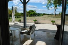 Tastefully renovated stone house and garden | France Property Guide Property Guide, Property Prices, French Property, Aquitaine, Patio, France, Stone, Garden, Outdoor Decor