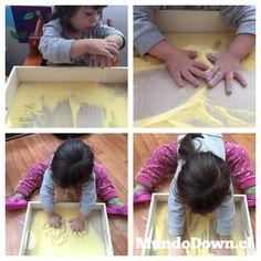 4 Actividades a realizar con cosas que tenemos en casa que estimularán la motricidad fina de tus hijos!
