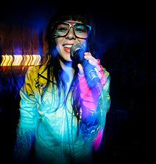 Angela Dawn Photography | music/events