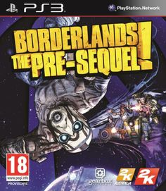 Borderland The Pre-Sequel sur PS3