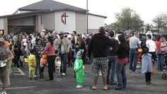 Clear Lake United Methodist Church | trunk or treat