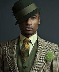 Gentlemen Style Sharp Dressed Man, Well Dressed Men, Dandy, Dapper Gentleman, Gentleman Style, Gq, Fashion Moda, Mens Fashion, Style Fashion