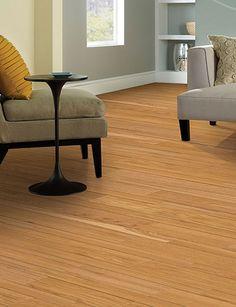 oak collection oak barrington home legend hardwood in living room - Home Legend Flooring