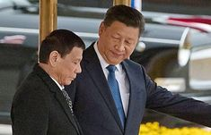 Duterte reaches moment of truth over China Duck Face, How To Pose, Suit Jacket, In This Moment, Poses, Selfie, Pictures, China, Figure Poses