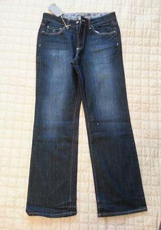 Paige Premium Denim men jeans size 31x34 relaxed leg (60% #cotton) NWT USA visit our ebay store at  http://stores.ebay.com/esquirestore
