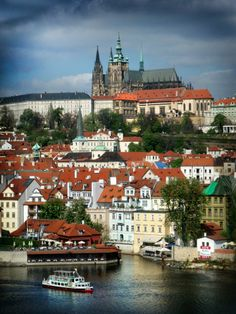 CZ Praha