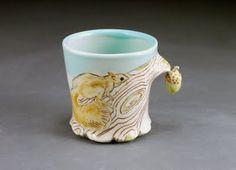 Ceramics - Chandra Debuse