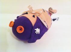 zoosocks pig www.zoosocks.co.uk www.facebook.com/zoosocks www.etsy.com/shop/zoosocks