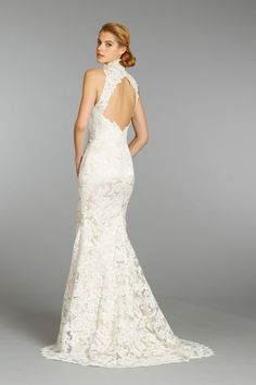 Bridal Gowns, Wedding Dresses by Jim Hjelm - Style jh8363
