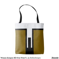 Women designer All-Over-Print Tote Bag #fashion #bags