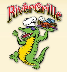 RiverGrille Restaurant Ormond Beach Florida - Seafood Restaurant with Waterfront Dining on Tomoka River
