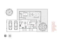 KA House / IDIN Architects / Año 2014.