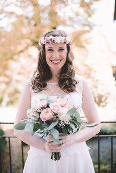 We Are Flowergirls- Flowercrown- Weddingcrown_ Headpiece-Accessoire-Handmade-Hairaccessoire- Headband Girls Dresses, Flower Girl Dresses, Crown, Wedding Dresses, Headpiece, Handmade, Fashion, Accessories, Wedding Bride