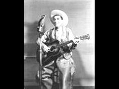 Tex Owens - Cattle Call