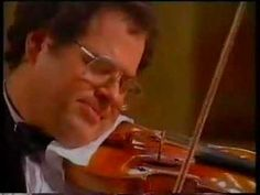 Such an awesome song! Super technical yet a silly song as well. :) Perlman in Russia- Bazzini