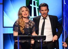 Los Angeles Film Eleştirmenleri Birliği Ödülleri'nde BEFORE MIDNIGHT 'En İyi Senaryo' dalında ödüle layık görüldü! Los Angeles Film, Before Midnight