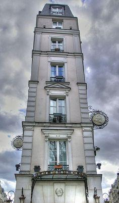Hotel les jardins du Trocadéro | Paris