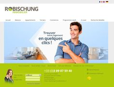 Site internet sur mesure : http://www.robischung-immo.com/ 35 rue De Lattre de Tassigny 68560 Hirsingue Fax 03 89 40 36 24 E-Mail robischung-immo@wanadoo.fr
