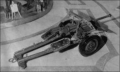 Spain - 1938. - GC - Exposición de material de guerra - San Sebastian