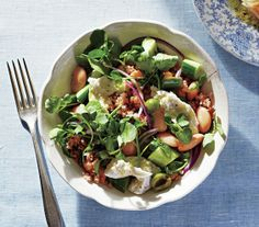 Recipes and tips for quick, healthy weeknight meals.