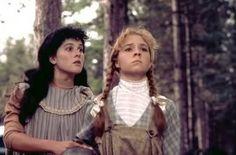 """Don't do it, Anne...it isn't a fair dare!"" ""I must, Diana...or perish in the attempt!"