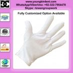 MASONIC GLOVES WHITE JEWELRY INSPECTION COTTON LISLE WORK GLOVE LEATHERCRAFT DIY MASONIC REGALIA Full Customized option available  our email: rizwan@youngbirdent.com Website: www.youngbirdent.com Cell/whatsapp/Viber: 0092-322-7954478