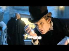 Doctor Who - Christmas Specials 2005-2012 TV Trailer