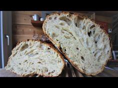 Focaccia Pizza, Quick Meals, Pain, Italian Recipes, Cooking Recipes, Menu, 3, Videos, Youtube