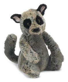 Love this Woodland Lemur Medium Plush Toy on #zulily! #zulilyfinds