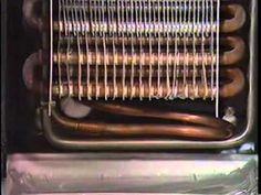 Princípios de Refrigeração parte 1 de 2 - Jurandir Peinado