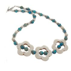 Flower Power Bracelet Beaded Jewelry, Beaded Necklace, Beaded Bracelets, Necklaces, Power Bracelet, Jewelry Design, Jewelry Ideas, Flower Power, Jewelery