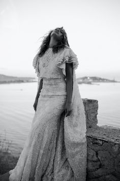 Dress Odylynne from La Bespoke Boutique / Photo: Alli Oughtred