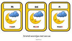 Learn Dutch, Letter J, Sight Words, Dom, Phonics, Language, Learning, Briefs, School