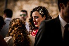 Elopement in Barcelona Beautiful, Wedding