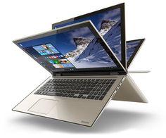 Enter To Win A Powerful Toshiba Laptop! - Selfish Mom