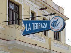 Cuba - La Terraza in Cojimar