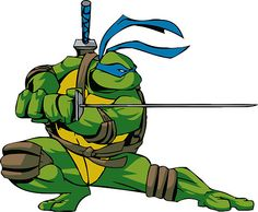 ninja turtle - Google Search