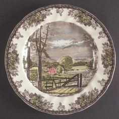 "Johnson Brothers Friendly Village, The (""England 1883"") Large Dinner Plate, Fine China Dinnerware by Johnson Brothers, http://www.amazon.com/dp/B00484E9GA/ref=cm_sw_r_pi_dp_cDNIpb1GMJ2MT"