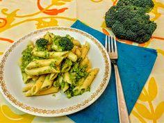Pasta+e+crema+di+broccoli
