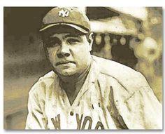 Baseball in the Good Ole Days