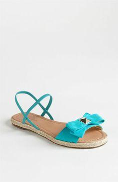 1c687208805d kate spade new york  cece  sandal available at  Nordstrom Boho Sandals