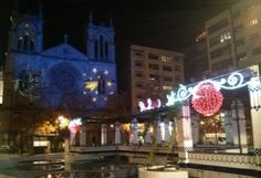 Y se hizo la luz de la Navidad en Gijón...