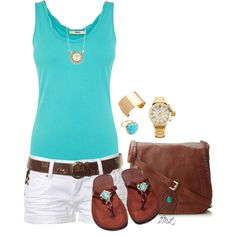 Untitled #312 by tmlstyle on Polyvore