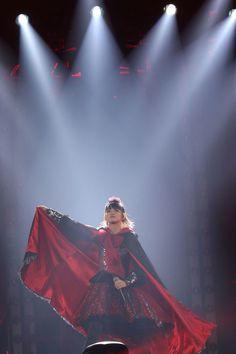 @Tokyo Dome 21-Sep-2016