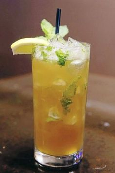 Deep Eddy Sweet Tea Vodka Lemonade