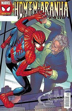 Homem-Aranha n° 38 - Panini