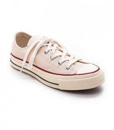 Converse All Star '70s Oxford Sneakers ($80)