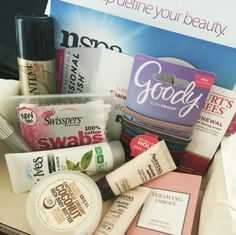 Walmart Beauty Box, $5 | 21 Fabulous Subscription Boxes For Health And Beauty Addicts